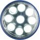 V9743 Latarka kieszonkowa LED